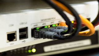 Cabling & Networking Solutions in Dubai