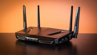 Router Support Solutions in Dubai