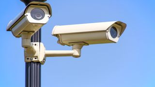 CCTV & Surveillace Systems Services in Dubai